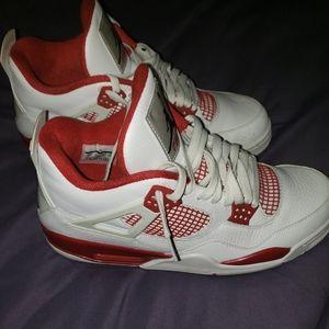 Nike Air Jordan sneakers